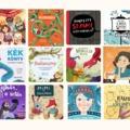 Őszi gyerekkönyvújdonságok