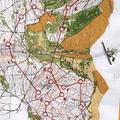 Másodszor a középtáv terepbemutató terepén