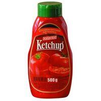 Ketchup teszt