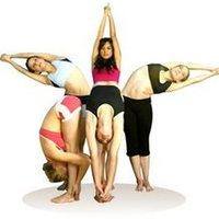 Yoga kontra aerob mozgások