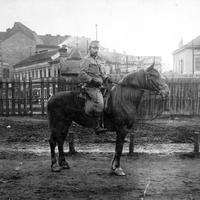 """""""Ismételjük és hangsúlyozzuk: a hadifoglyokkal emberségesen kell bánni."""" – Hadifoglyok Magyarországon az első világháború idején"""