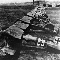 Technikai fejlődés az első világháború alatt