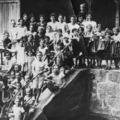 """A Monarchia bukásának jelképe: az 1918-as """"királyi"""" gyereknyaraltatás kudarca. I. rész"""