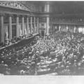 A bécsi Reichsrat – újratöltve