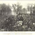 Januári sztrájk, februári következmények – 1918 kezdete és a szociáldemokraták