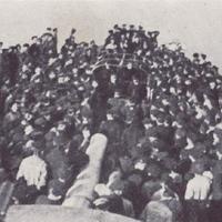 Matrózfelkelés a Cattarói-öbölben
