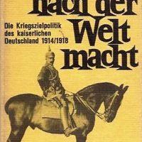 """""""Ha igaz […], akkor az olyan szörnyűséges, hogy még elhinni is vonakodom"""" – A Fischer-vita Németország első világháborús felelősségéről"""