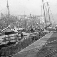 Tengerre magyar! – Kereskedelmi hajózás, tőzsde és a világháború