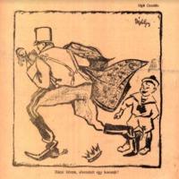 Felemás korlátok: a német, az osztrák-német és a magyar köztársaságok kikiáltása 1918-ban