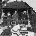 Amikor New York még republikánus volt… - Az 1916-os amerikai elnökválasztás