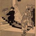 Egy összetört románc – a kormány és a sajtó szenvedélyes viszonya 1917/18 telén