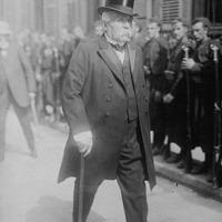 Az antant diktátora a színen – Clemenceau-t nevezték ki a francia kormány élére