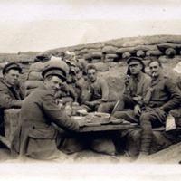 Húspiaci csaták, 1914.
