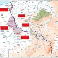 """A Michael offenzíva 1918-ban: megindul az utolsó nagy nyugati """"embermészárlás"""""""