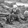 A lelassuló gyors háború - 1914. október