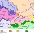 Köztes-Európa vagy Kelet-Közép-Európa: törékeny országlánc lett a békeszerződések eredménye