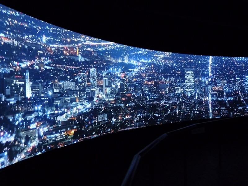 Virtuális valóság – 360 fokos szögben láthatjuk, milyen is Los Angeles