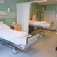 Osztrák, belga és magyar kórházban