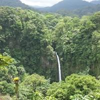 Costa Rica, te drága!
