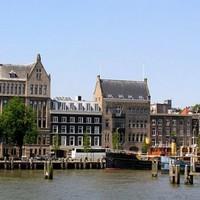Hollandia rondán és szépen