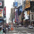 Visszatérés New Yorkba 10 év után