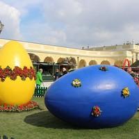 Bécsi húsvét és chilei nyitott ajtók