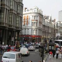 London vagy vidék?