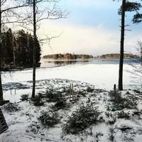 Mit csináljunk a finn télben?