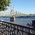 Budapesten ragadva