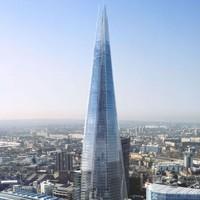 London felülnézetből