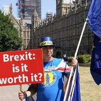 Hülye ötlet volt a Brexit?