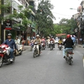 Hanoi benyomások