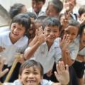 Első hét egy thai suliban tanárként