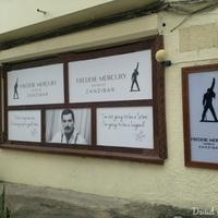Utazás Freddie Mercury szülőföldjére