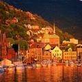 Norvégia vonattal a meseszép fjordokig