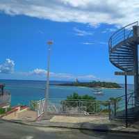 Nehéz visszatérés a karibi világba