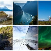 Szerelemből Norvégia
