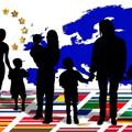 A határátkelő társa