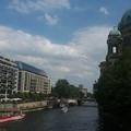 Berlin vagy Amszterdam?
