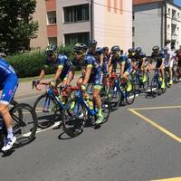 A Tour de France testközelből magyar szemmel