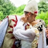 A házasság igazi extravagancia