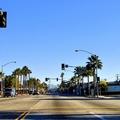 Los Angeles arcai