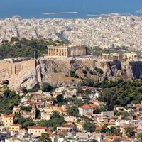 Athéni életkép