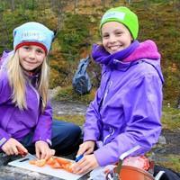 Őszi szünet norvég módra