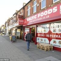 A határátkelők felvirágoztatják Southamptont?