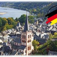 Németország két arca