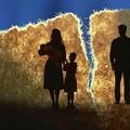 Egy szétszakadt család