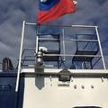 Élet egy orosz halászhajón
