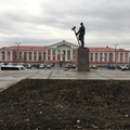 A legélhetetlenebb orosz városok