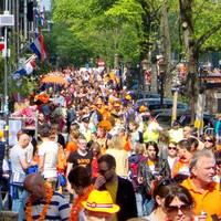 Amszterdam és Budapest: a méret a lényeg?